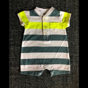 Other - Carters romper size NB